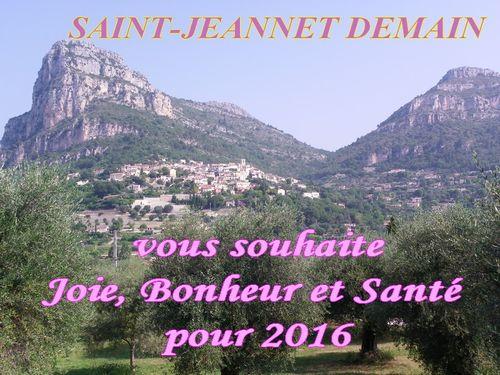 SJD Voeux 2016